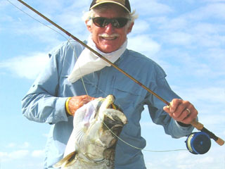 Steve Huff - Fly Fishing Instructor