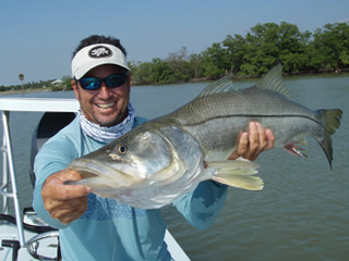 Paul Tejera - Fly Fishing Instructor